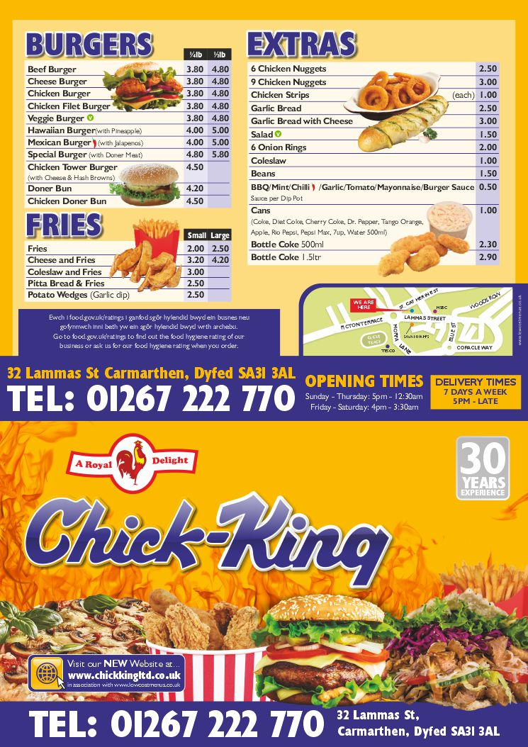 LCP29458 Chick King1